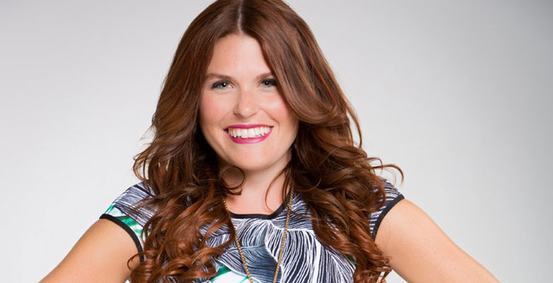 """Ep173 – """"Confidence is your best accessory"""" with Ali Levine"""