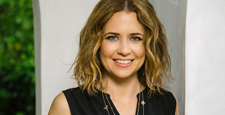"Ep198 – ""The Actor's Life: A Survival Guide"" with Jenna Fischer"