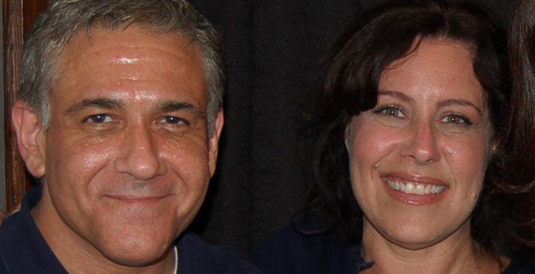 Ep3 – Deborah Mellman and Steve Tyler