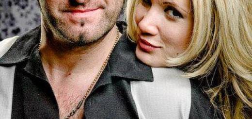 Dante & Rebekah