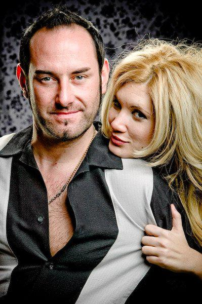 Ep6 – Rebekah Kochan and Dante
