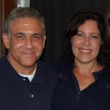 Deborah Mellman & Steve Tyler