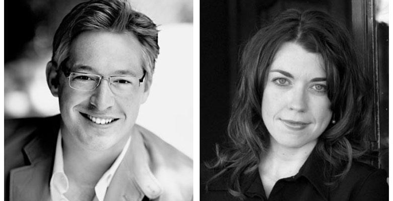 Ep97 – Tim Hooten & Katie Hooten